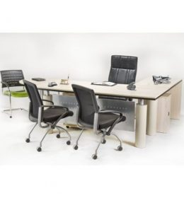 Jual Meja Kantor Aditech NFD 66