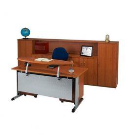 Jual Meja Kantor Aditech SS 7516 R