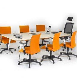 Jual Meja Meeting Kantor Aditech ERM 240