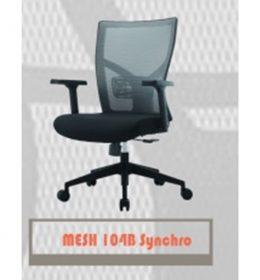 Jual Kursi Kantor Carrera Mesh 104b synchro