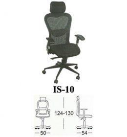 jual Kursi kantor Subaru IS 10