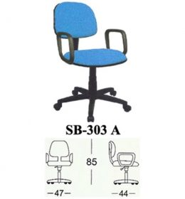 jual Kursi kantor Subaru SB 303 A