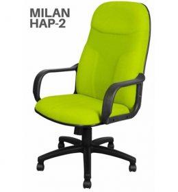Jual Kursi kantor Uno Milan HAP 2
