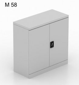 jual Lemari Arsip Kantor Modera M-58