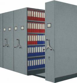 jual Mobile File System Mekanik VIP MFA-10BS225(50 Comp)