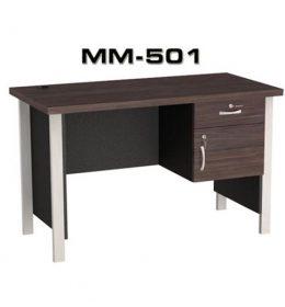 Jual Meja Kantor VIP MM 501