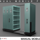 jual Mobile File System Manual Alba MF 4-22 (20 CPTS)