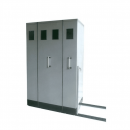 jual Mobile File Manual System VIP MFA-4BS225 (20Comp)