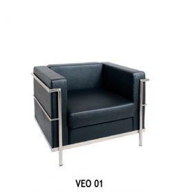 Jual Sofa Kantor Chairman VEO 01