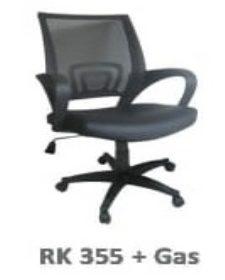 Kursi Kantor Rakuda RK 355