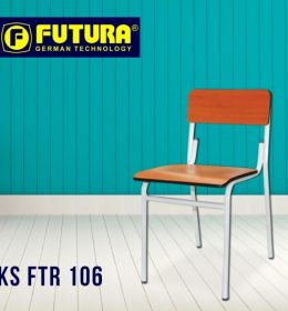 Kursi Sekolah Futura KS FTR-106