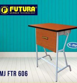 Meja Sekolah Futura MJ FTR 606
