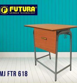 Meja Sekolah Futura MJ FTR 618