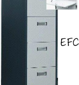 Filling Cabinet Emporium EFC 4 B